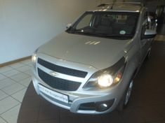 2015 Chevrolet Corsa Utility 1.8 Sport Pu Sc  Gauteng Krugersdorp_0