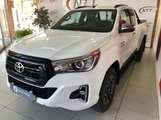 2020 Toyota Hilux 2.8 GD-6 RB Raider PU ECAB Limpopo Louis Trichardt_1