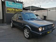 2007 Volkswagen CITI Velociti 1.4i  Western Cape