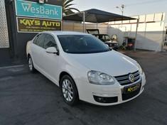 2011 Volkswagen Jetta 1.6 Tdi Comfortline Dsg  Western Cape