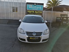2011 Volkswagen Jetta 1.6 Tdi Comfortline Dsg  Western Cape Athlone_1