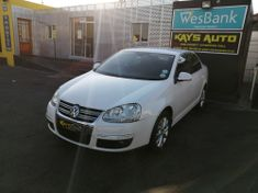 2011 Volkswagen Jetta 1.6 Tdi Comfortline Dsg  Western Cape Athlone_2