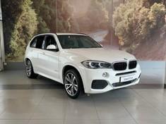 2015 BMW X5 xDRIVE30d M-Sport Auto Gauteng