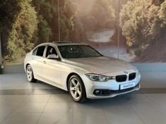 2016 BMW 3 Series 318i Auto Gauteng