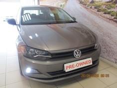 2019 Volkswagen Polo 1.0 TSI Trendline Gauteng