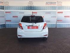 2013 Toyota Yaris 1.3 Xr 3dr  Mpumalanga Middelburg_1