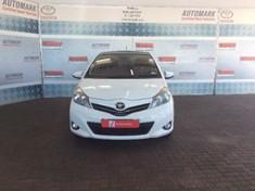 2013 Toyota Yaris 1.3 Xr 3dr  Mpumalanga Middelburg_2