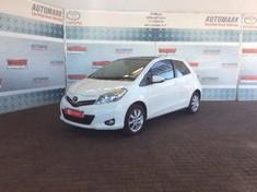 2013 Toyota Yaris 1.3 Xr 3dr  Mpumalanga Middelburg_3