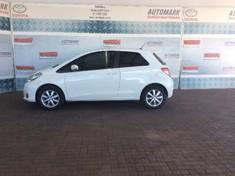 2013 Toyota Yaris 1.3 Xr 3dr  Mpumalanga Middelburg_4