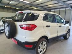 2019 Ford EcoSport 1.5TiVCT Ambiente Western Cape Blackheath_4