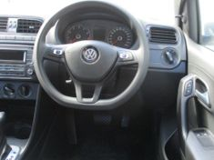 2019 Volkswagen Polo Vivo 1.6 Comfortline TIP 5-Door Mpumalanga Nelspruit_1