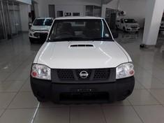 2018 Nissan NP300 Hardbody 2.5 TDi LWB 4X4 Single Cab Bakkie Free State