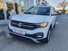 2019 Volkswagen T-Cross 1.0 Comfortline DSG Gauteng Randburg_0
