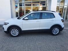 2019 Volkswagen T-Cross 1.0 Comfortline DSG Gauteng Randburg_4