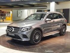 2017 Mercedes-Benz GLC 250d AMG Western Cape Cape Town_0