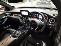 2017 Mercedes-Benz GLC 250d AMG Western Cape Cape Town_2