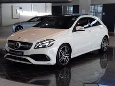 2017 Mercedes-Benz A-Class A 200 AMG Auto Western Cape