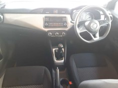 2018 Nissan Micra 900T Visia Western Cape Kuils River_1