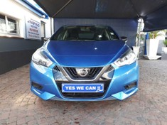 2018 Nissan Micra 900T Visia Western Cape Kuils River_2