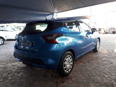 2018 Nissan Micra 900T Visia Western Cape Kuils River_4