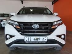 2019 Toyota Rush 1.5 Mpumalanga Secunda_1