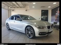 2019 BMW 3 Series 320D Sport Line Auto Western Cape