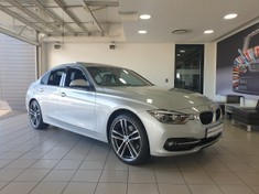 2019 BMW 3 Series 320D Sport Line Auto Western Cape Tygervalley_1