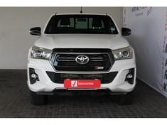 2018 Toyota Hilux 2.8 GD-6 RB Raider 4X4 Auto PU ECAB Western Cape Brackenfell_1