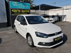 2018 Volkswagen Polo Vivo GP 1.4 Trendline 5-Door Western Cape