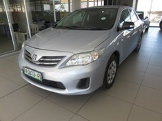 2014 Toyota Corolla 1.3 Professional  Free State