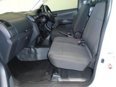2020 Isuzu D-MAX 250 HO Fleetside Safety Single Cab Bakkie Gauteng Johannesburg_2
