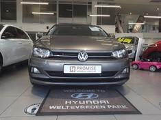 2018 Volkswagen Polo 1.0 TSI Comfortline DSG Gauteng