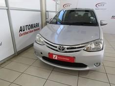 2019 Toyota Etios 1.5 Xi  Limpopo