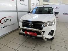2019 Toyota Hilux 2.4 GD-6 SRX 4X4 Double Cab Bakkie Limpopo