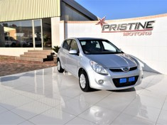 2011 Hyundai i20 1.4  Gauteng De Deur_1