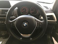 2016 BMW 1 Series 120i 5DR Auto f20 Gauteng Centurion_4