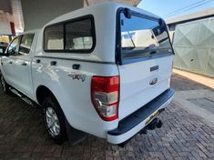 2015 Ford Ranger 2.2tdci Xls 4x4 Pudc  Gauteng Vanderbijlpark_3