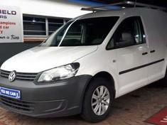 2013 Volkswagen Caddy 1.6i (75kw) F/c P/v  Western Cape