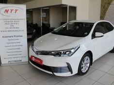 2017 Toyota Corolla 1.3 Prestige Limpopo