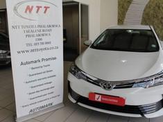 2017 Toyota Corolla 1.3 Prestige Limpopo Phalaborwa_1