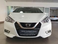 2020 Nissan Micra 1.0T Acenta Plus (84kW) North West Province