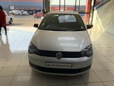 2010 Volkswagen Polo Vivo 1.6 Trendline 5Dr Mpumalanga Middelburg_1