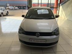 2010 Volkswagen Polo Vivo 1.6 Trendline 5Dr Mpumalanga Middelburg_2