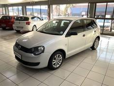 2010 Volkswagen Polo Vivo 1.6 Trendline 5Dr Mpumalanga Middelburg_3