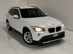 2011 BMW X1 Sdrive20d A/t  Gauteng