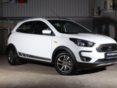 2021 Ford Figo Freestyle 1.5Ti VCT Trend (5-Door) North West Province
