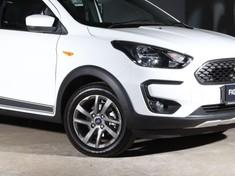 2020 Ford Figo Freestyle 1.5Ti VCT Trend 5-Door North West Province Klerksdorp_1