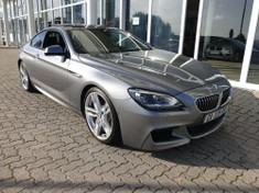 2011 BMW 6 Series 640i Coupe (f13)  Western Cape