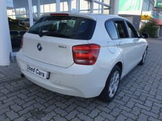 2013 BMW 1 Series 118i 5dr At f20  Western Cape Tygervalley_2