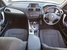 2013 BMW 1 Series 118i 5dr At f20  Western Cape Tygervalley_3